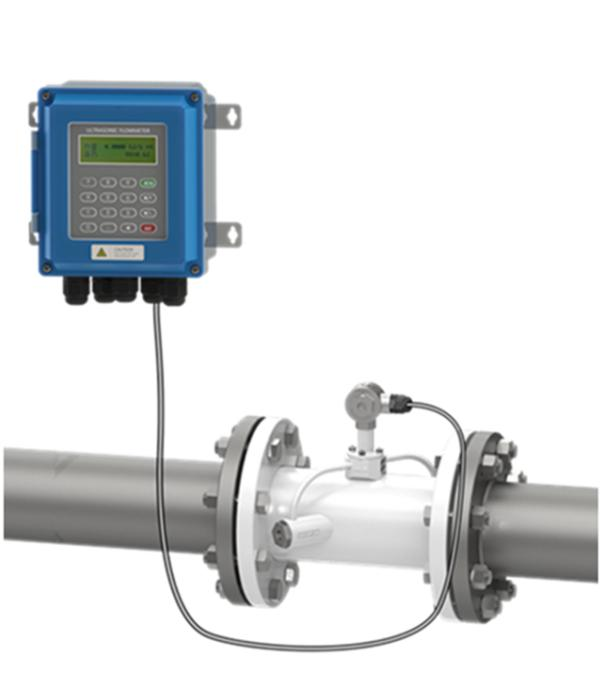 Pipe Type Ultrasonic Flow Meter - Flow Meter Manufacturer